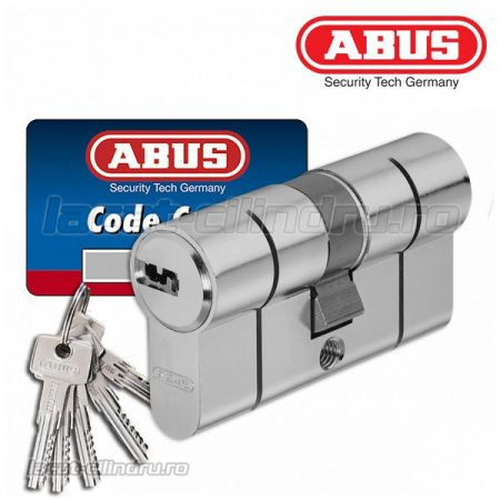 Abus D10X 30x30 PS cilindru anti smulgere