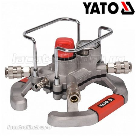 Yato YT-23860 Cu regulator de distribuție pneumatic